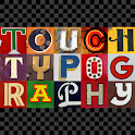 Touch Typography icon