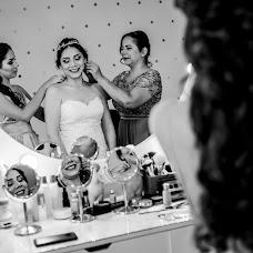 Wedding photographer Nicolas Molina (nicolasmolina). Photo of 09.08.2018