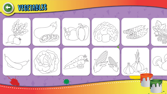 Kids Coloring Book : Coloring Fun - Apps on Google Play