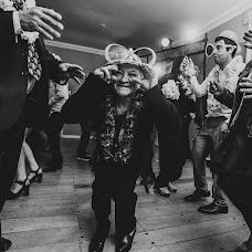 Wedding photographer Ricardo Galaz (galaz). Photo of 14.01.2019