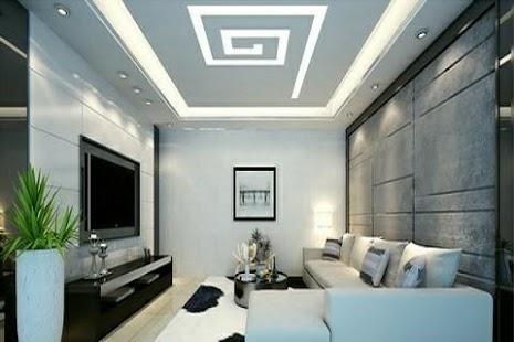 Ceiling Design Ideas - náhled