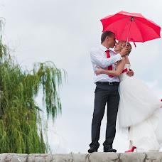 Wedding photographer Aleksandr Guschin (Gushchin). Photo of 18.09.2013