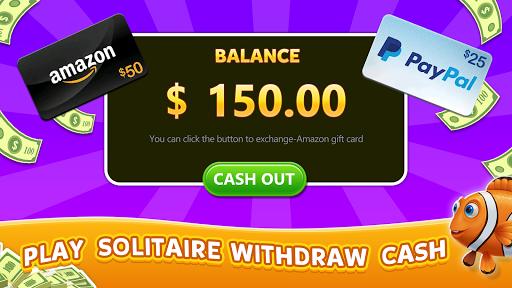 Solitaire Cashore apktram screenshots 6