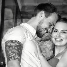 Wedding photographer Elvira Kasimova (elvirakasimova). Photo of 19.07.2018