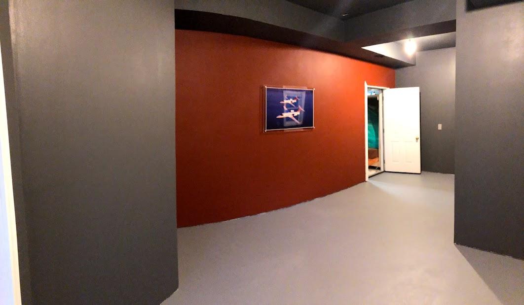 Lear45 Room