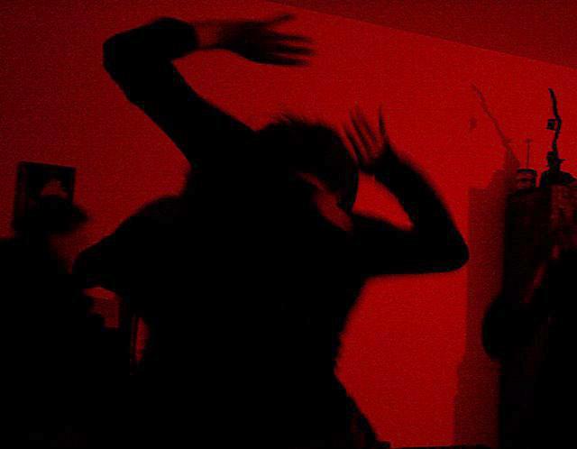 Danza di nicsacc