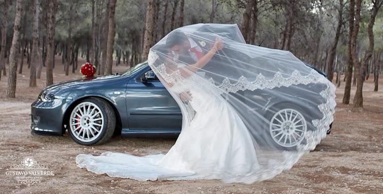 Fotógrafo de bodas Gustavo Valverde (valverde). Foto del 20.03.2016