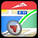 RTA Smart Drive icon