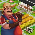 Harvest Season: Farming Manager,farm games farmers icon