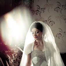 Wedding photographer Viktoriya Morozova (vikamoroz). Photo of 03.12.2013