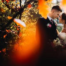 Wedding photographer Dmitro Sheremeta (Sheremeta). Photo of 22.10.2018