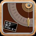 soft protractor:measure angles icon