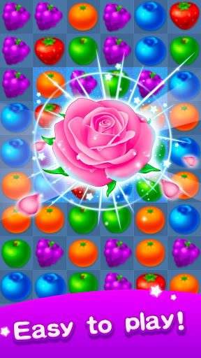 Fruit Puzzle - Link Line 239.0 Cheat screenshots 1