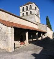 photo de Eglise de Caillac