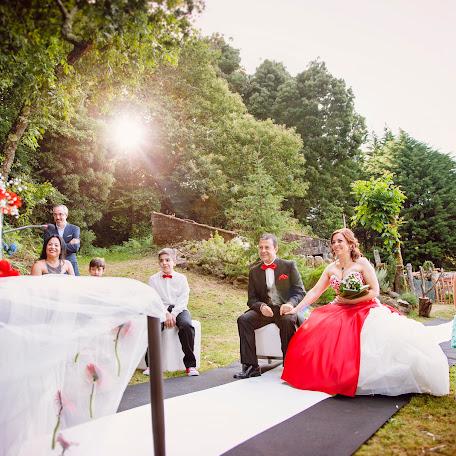 Fotógrafo de bodas Ese Insante (eseinstante). Foto del 03.09.2015