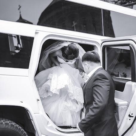 Wedding photographer Anelya Ruzheynikova (bridalstudio). Photo of 14.07.2017