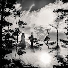 Wedding photographer Bao Duong (thienbao1703). Photo of 07.01.2019