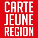 Carte Jeune Région icon