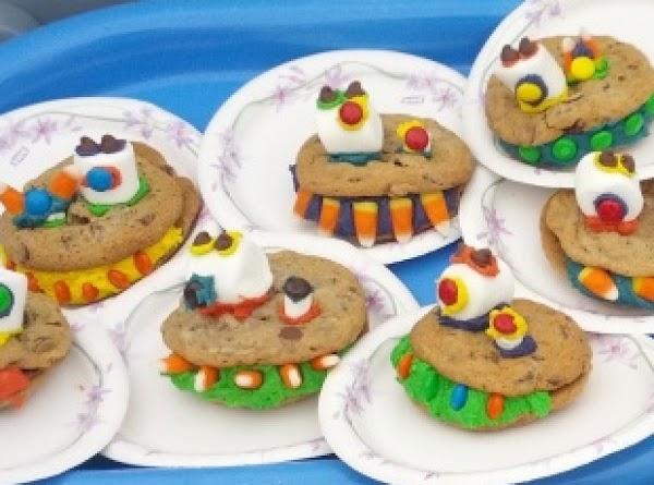 Little Chomp-monsters Recipe
