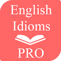 English Idioms Pro icon