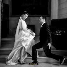 Fotógrafo de bodas Emanuelle Di dio (emanuellephotos). Foto del 25.09.2017