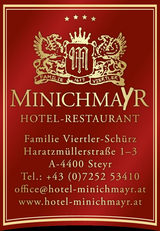 Minichmayr Hotel
