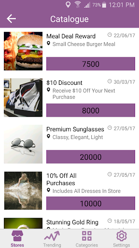 Netkoin: Rewards & Deals Applications (apk) téléchargement gratuit pour Android/PC/Windows screenshot
