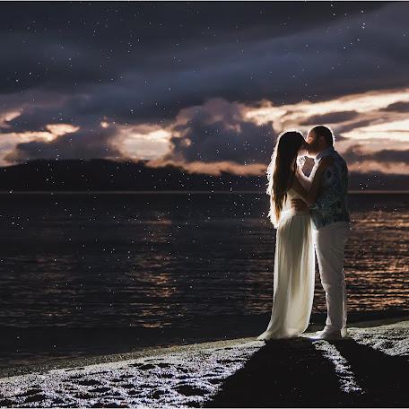 Fotógrafo de bodas Gevorg Balasanyan (balasanyangevorg). Foto del 11.10.2017