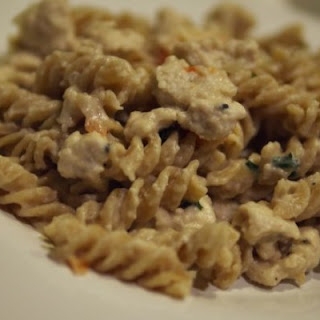 Healthy Homemade Hamburger Helper