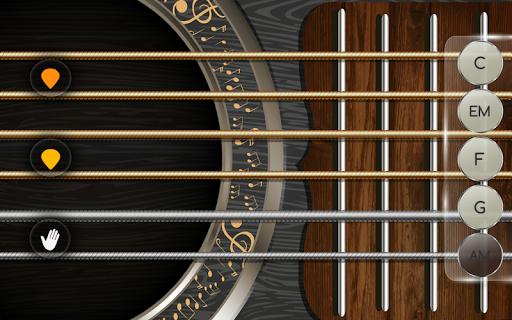 Beginner Classical Guitar 1.0 screenshots 8