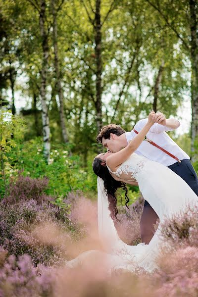 Wedding photographer Linda Ringelberg (LindaRingelberg). Photo of 31.10.2017