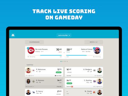 App NFL Fantasy Football APK for Windows Phone