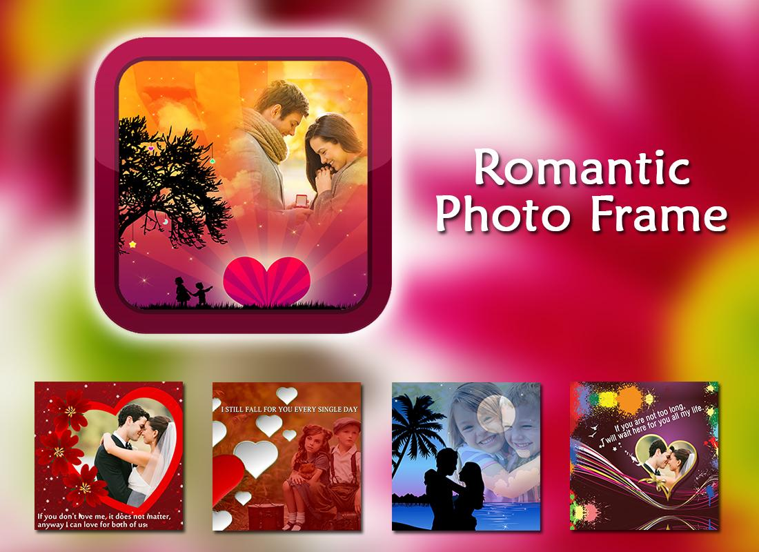 Romantic Photo Frames – Android-Apps auf Google Play