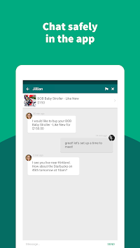 OfferUp - Buy. Sell. Offer Up APK screenshot thumbnail 12