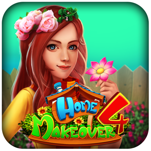 Home Makeover 4 - Hidden Object file APK for Gaming PC/PS3/PS4 Smart TV