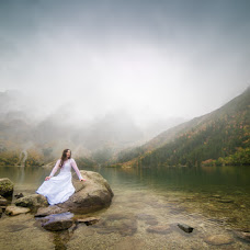 Wedding photographer Karolina Dmitrowska (dmitrowska). Photo of 29.09.2018