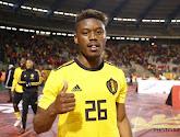 Anthony Limbombe (ex-Club Brugge) weer weg bij FC Nantes?
