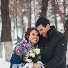 Wedding photographer Serzh Sinyugin (Sinyugin). Photo of 02.01.2016