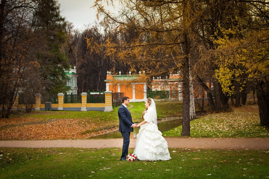 Свадебный фотограф Настя Лиса (Lisiza). Фотография от 20.10.2013