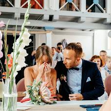 Wedding photographer Sergey Belyaev (belyaev). Photo of 27.02.2017