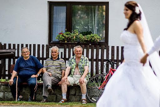 Wedding photographer Petr Wagenknecht (wagenknecht). Photo of 13.04.2016