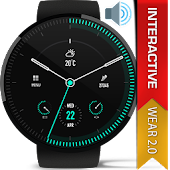 Watch Face - Minimus Interactive