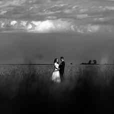 Wedding photographer Ciprian Grigorescu (CiprianGrigores). Photo of 26.05.2018