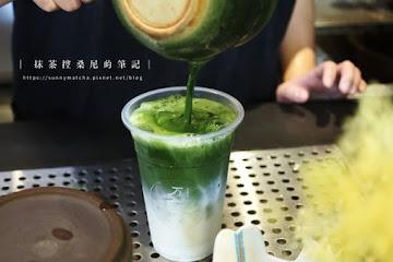 万茶川日本茶專賣店