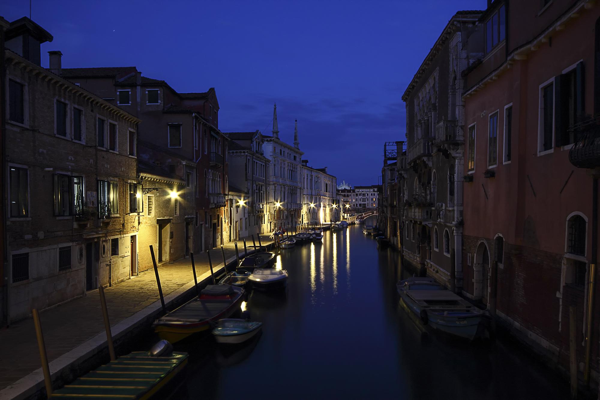 Lampioni veneziani di Yoyo
