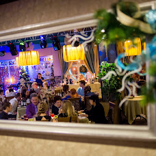 Wedding photographer Natalya Antonova (Nata83). Photo of 20.04.2016