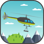 Go Helicopter (Helicopters) 2.62 (Mod Money)
