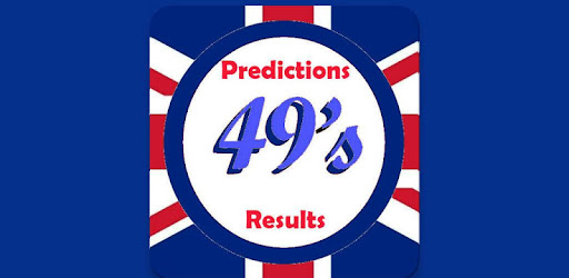 UK 49 Forecast & Results (Lunchtime & teatime) - Apps on