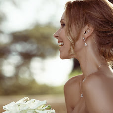 Wedding photographer Zhenya Luzan (tropicpic). Photo of 25.11.2018