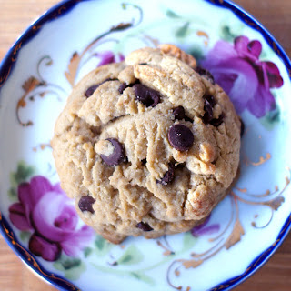 Our Best Basic Chocolate Chip Cookies from Better Homes and Gardens